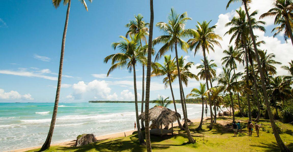 9 Bedroom Beachfront Home For Playa Coson Las Terrenas Dominican Republic