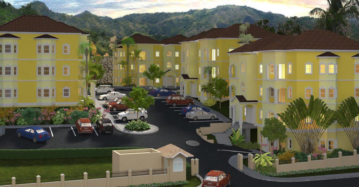 Admirable 2 Bedroom Condos For Sale Mayfair Avenue Kingston Jamaica Download Free Architecture Designs Intelgarnamadebymaigaardcom