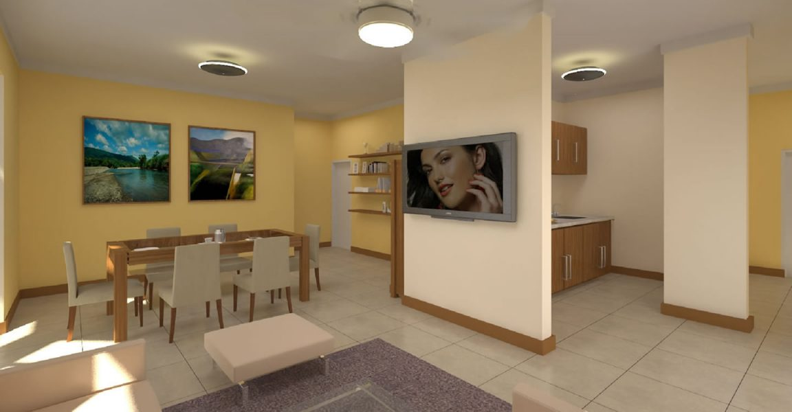 2 Bedroom Condos For Sale Mayfair Avenue Kingston