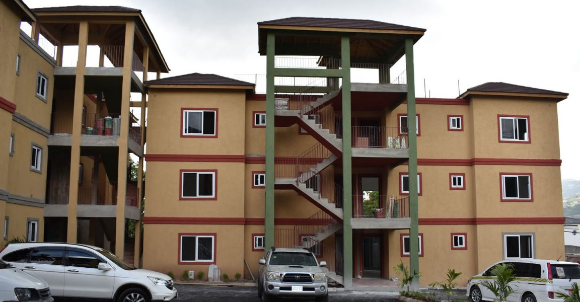 2 Bedroom Condos for Sale, Kingston 19, Jamaica - 7th ...