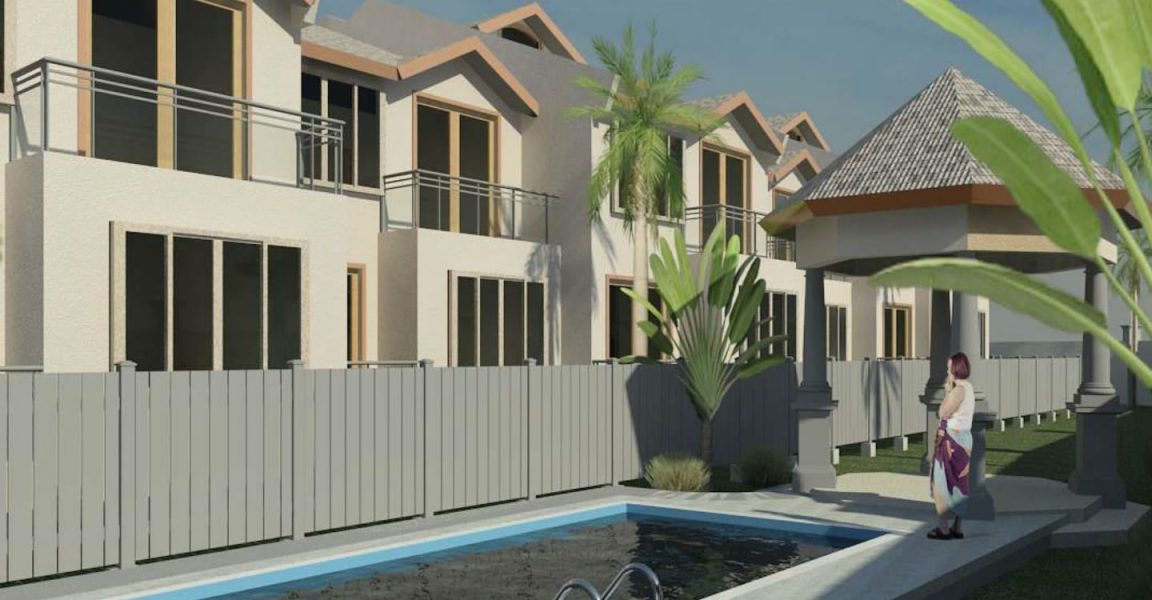 2 Bedroom Townhouses For Sale Kingston 8 Jamaica