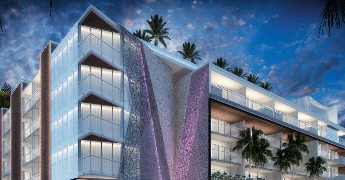 Studio condos for sale playa del carmen riviera maya for Actual studio muebles playa del carmen