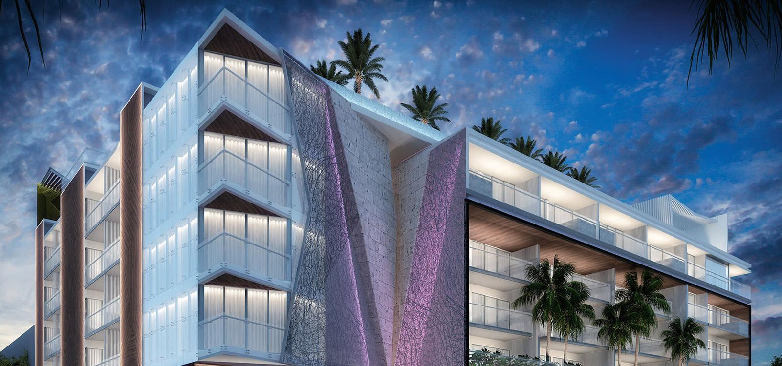 2 bedroom condos for sale playa del carmen riviera maya for Actual studio muebles playa del carmen