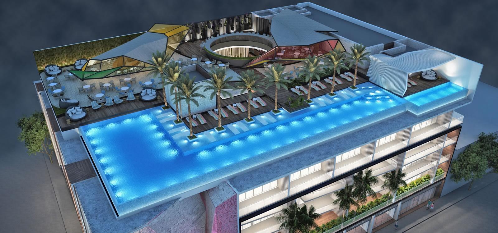 Mexico riviera maya playa del carmen condos for sale 2 for Actual studio muebles playa del carmen