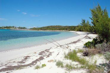 Whale Cay, Bahamas