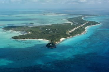 Whale Cay, Bahamas - private island for sale