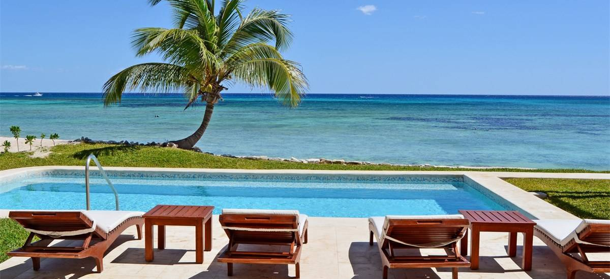 Beachfront Property For Sale In Cancun