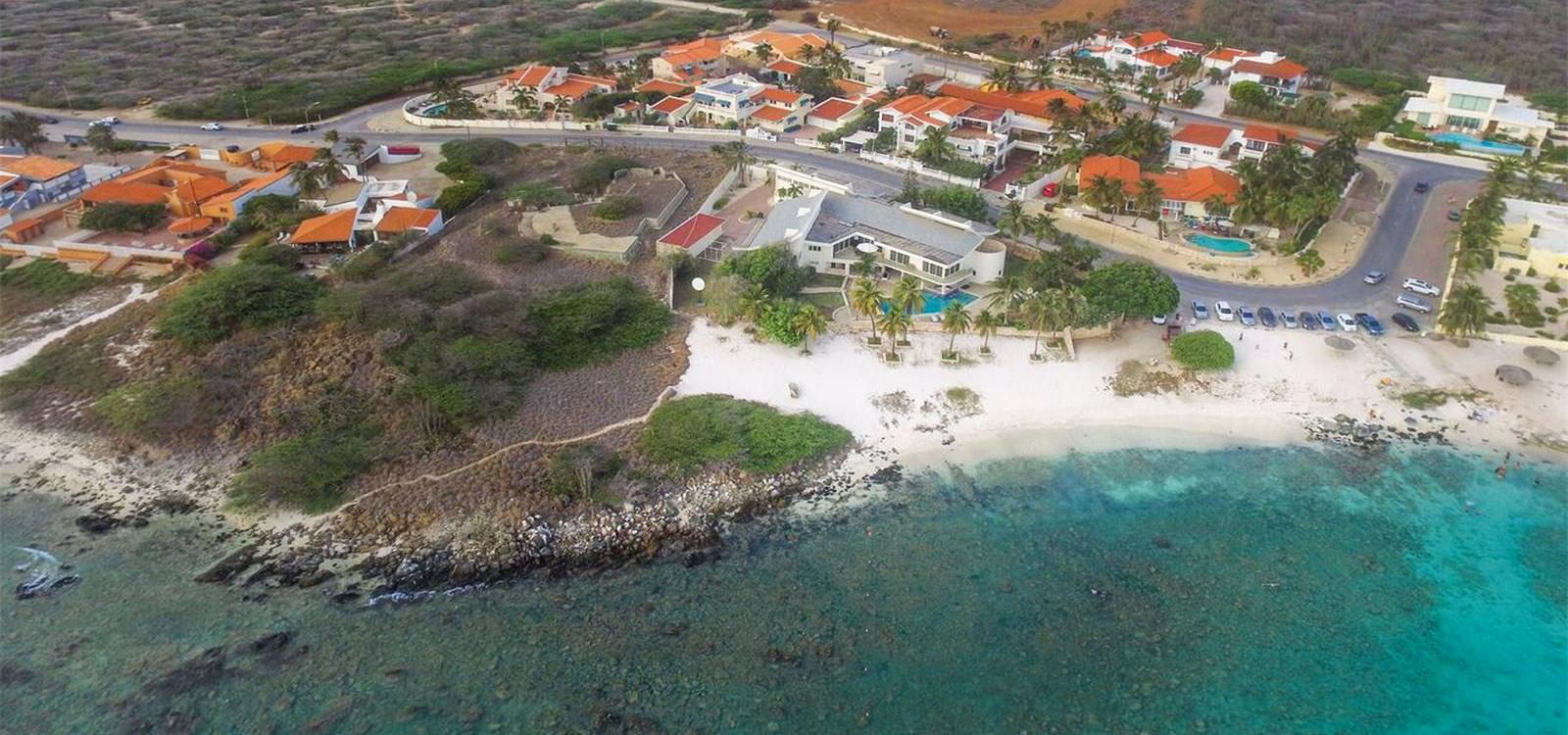 Catalina Beach Land For Sale