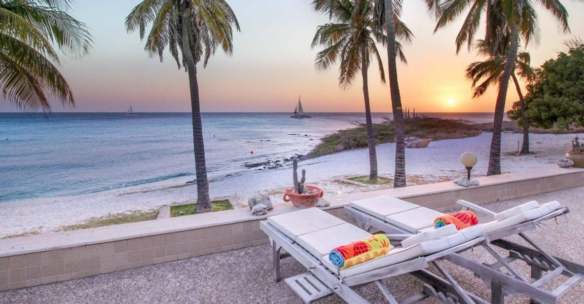 8 Bedroom Luxury Beach House For Boca Catalina Aruba