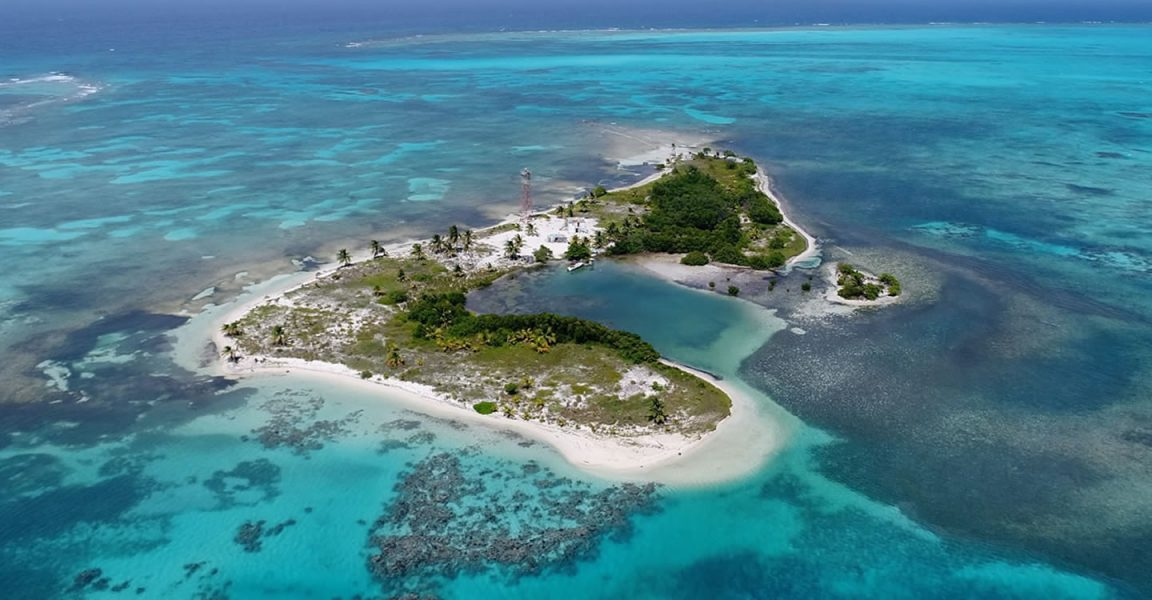 Belize Property For Sale On The Beach