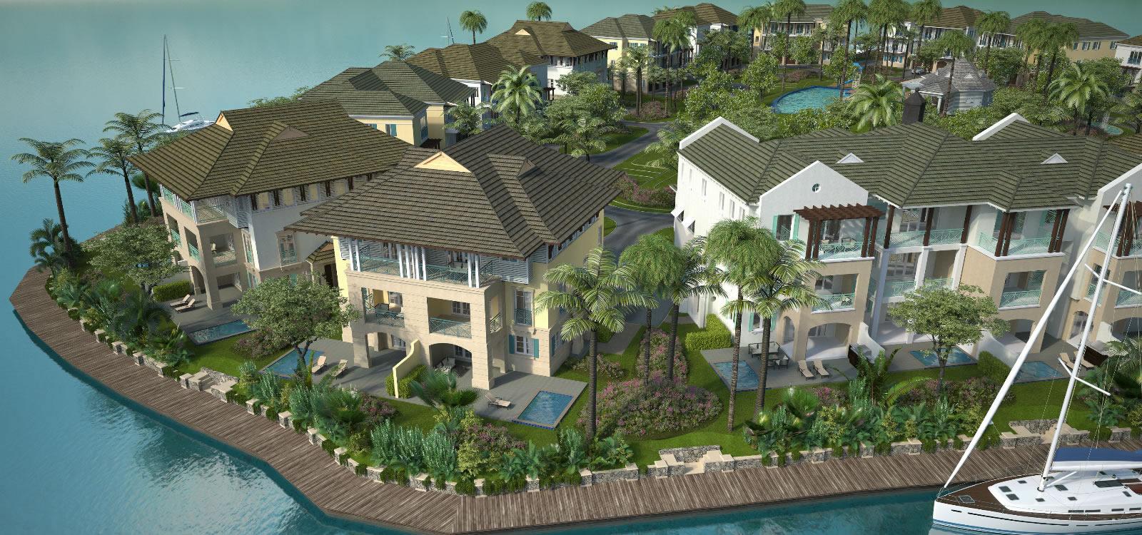 Cayman Islands Real Estate for Sale   Provenance Properties