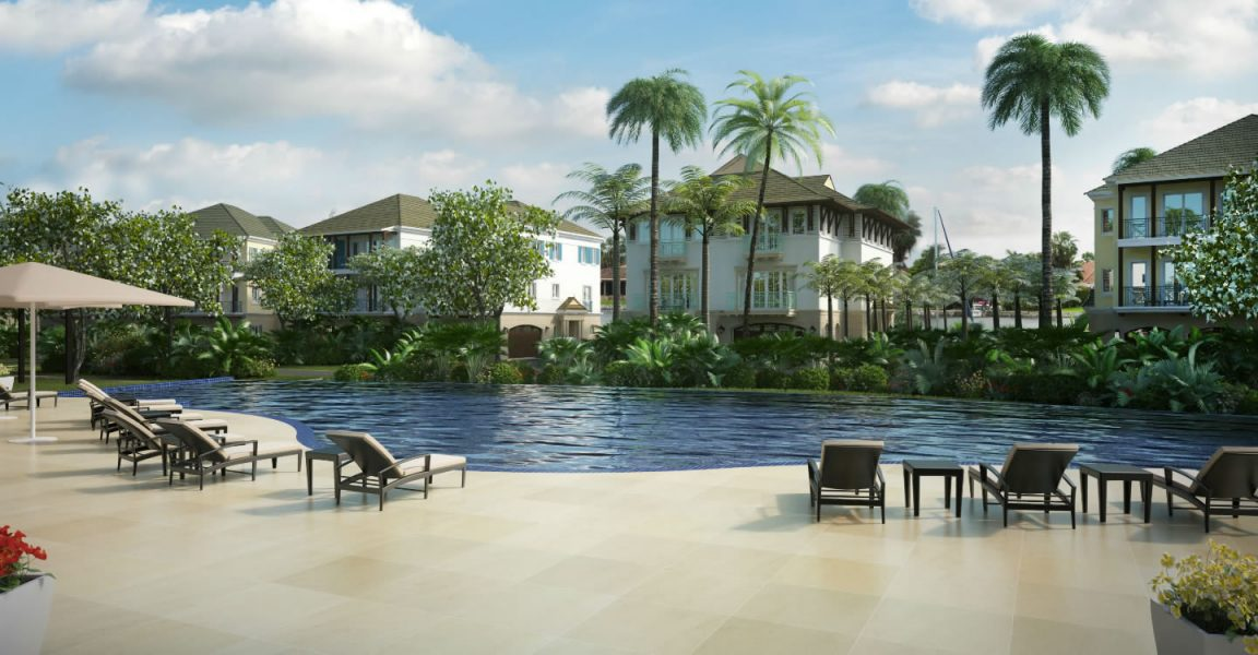 3 Bedroom Luxury Waterfront Homes For Sale Cayman Islands