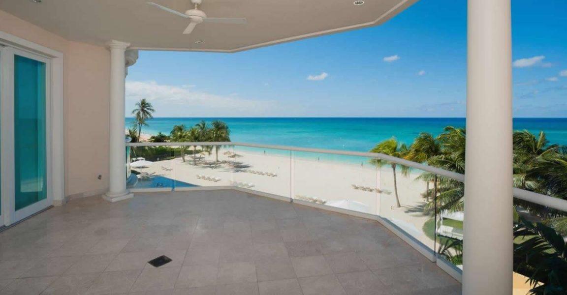Grand Cayman Condos Seven Mile Beach For Sale