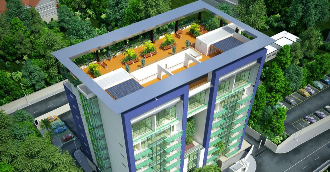 2 Bedroom Condos For South Avenue Kingston 10 Jamaica