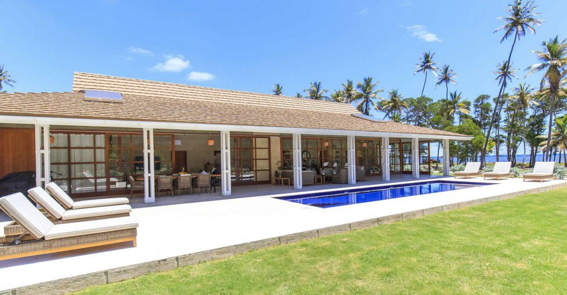 2 6 Bedroom Luxury Homes For Sale, Spring Estate, Bequia