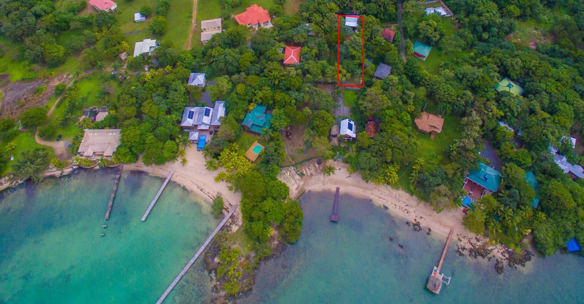 2 Bedroom Home For Sale Mangrove Bight Road Roatan 7th