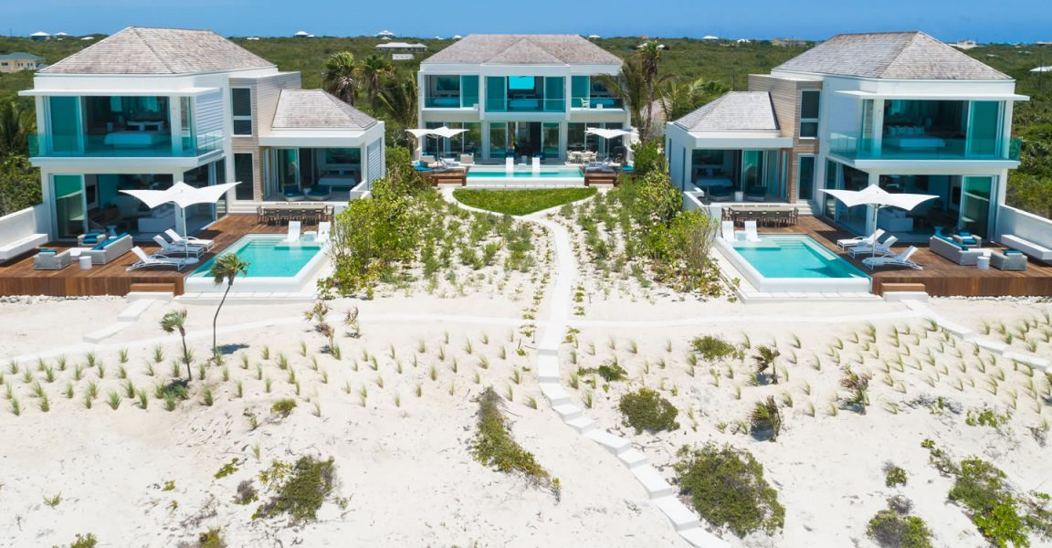 Turks And Caicos Boutique Hotels