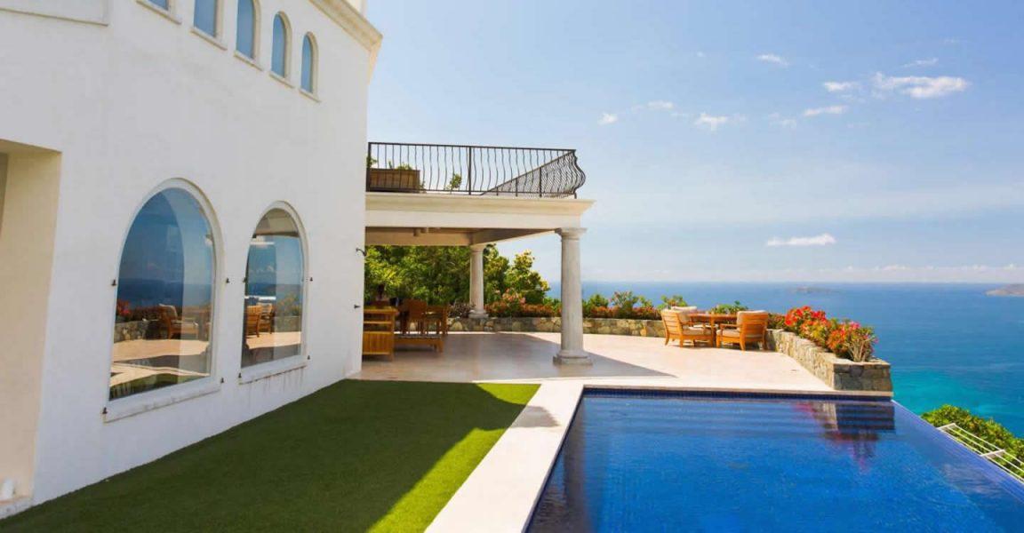 Beachfront Homes For Sale Virgin Islands