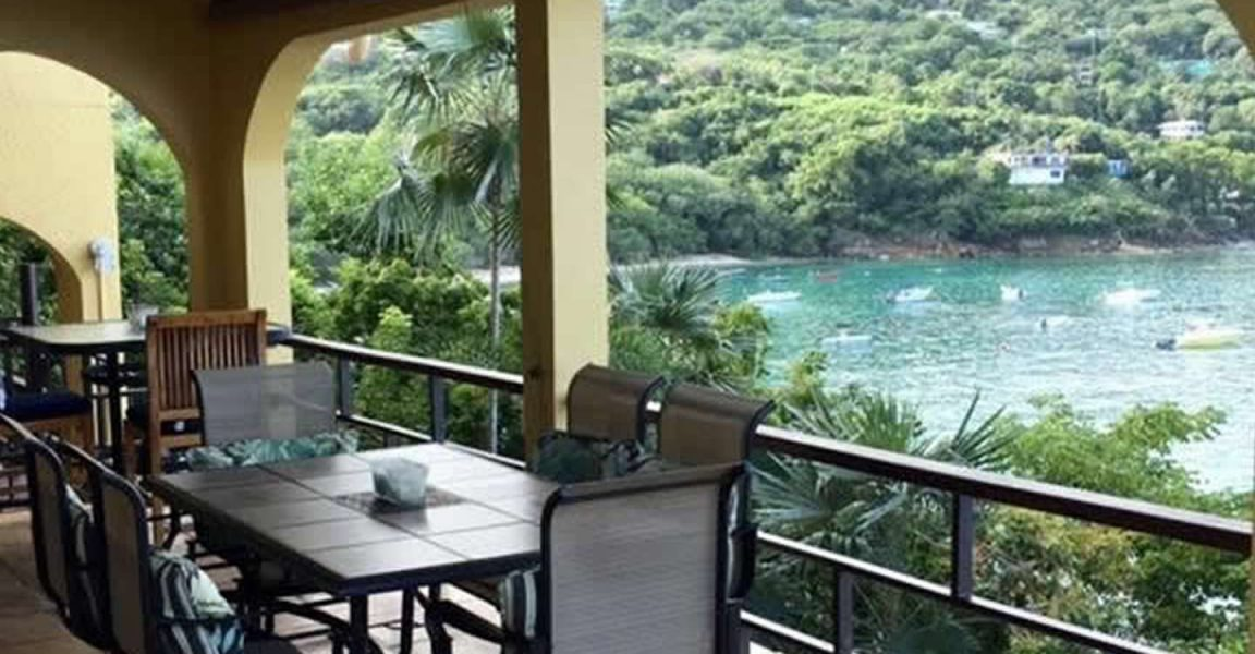 Commercial Property For Sale St Thomas Usvi
