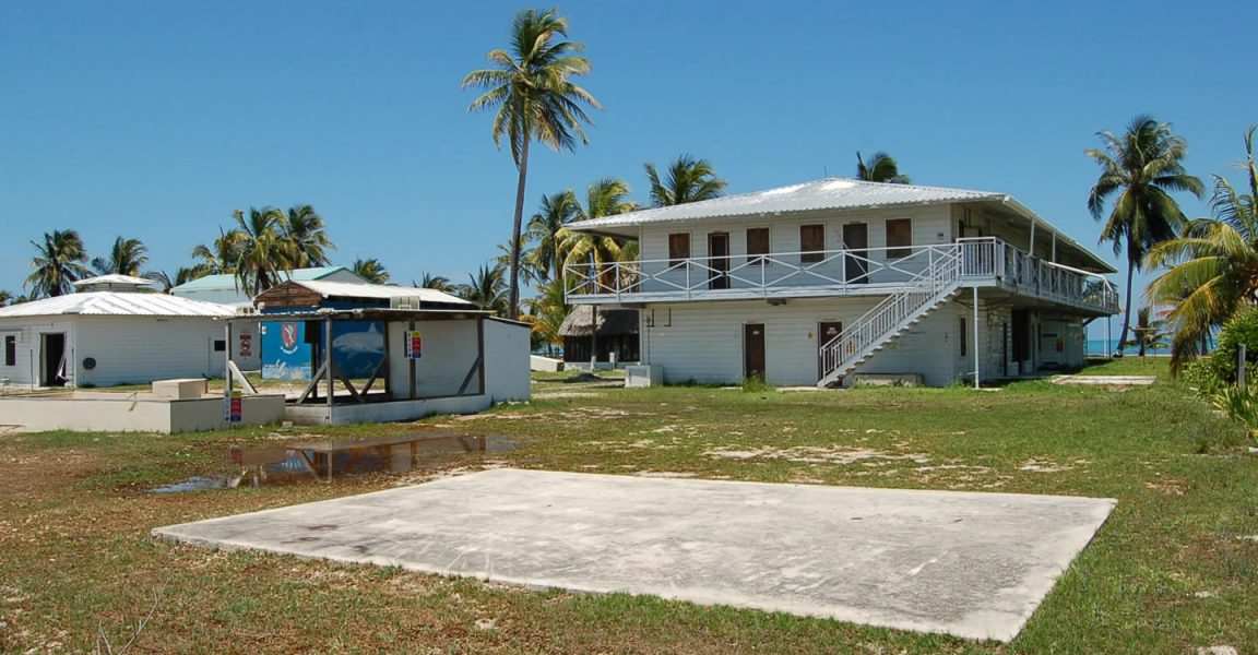 Beachfront Property For Sale St George S Caye Belize