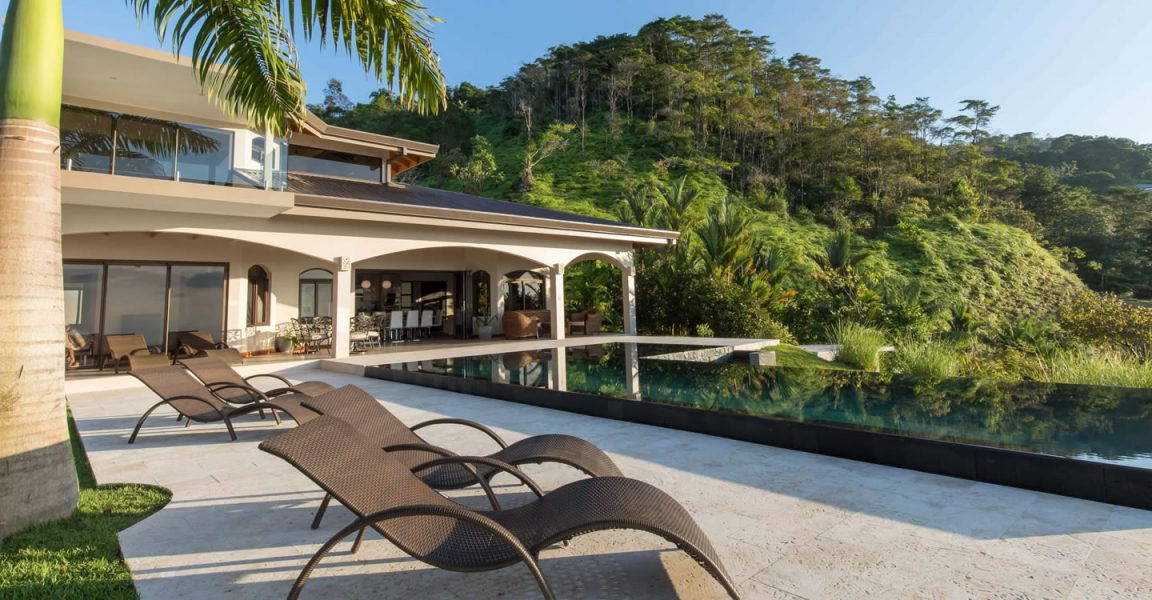 8 bedroom luxury estate for sale escaleras puntarenas for Luxury homes for sale in costa rica