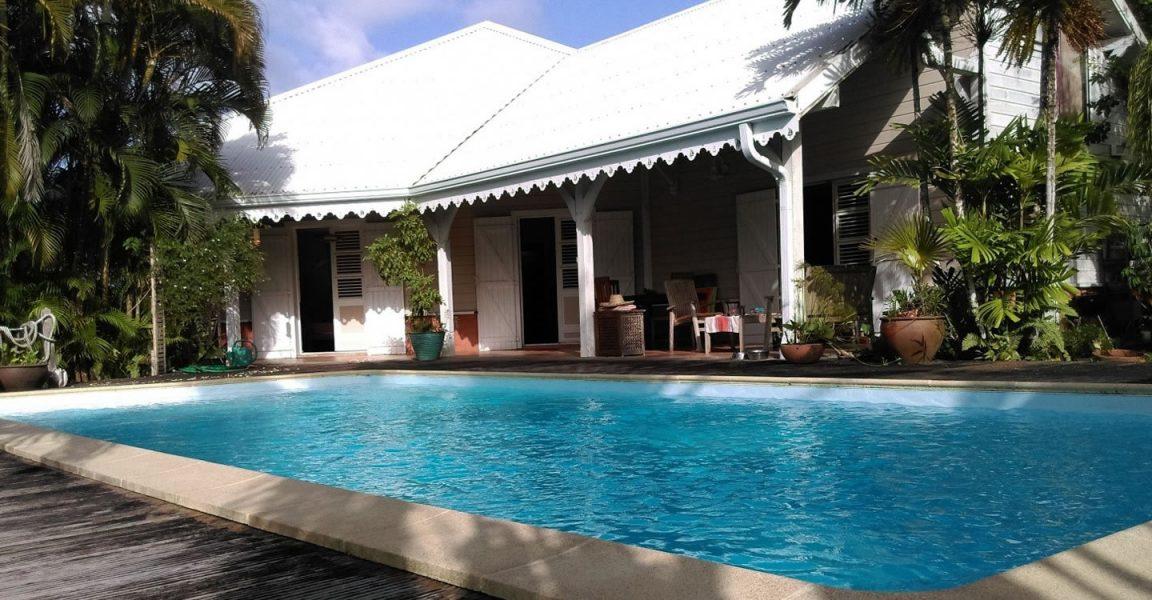Property Sale Martinique