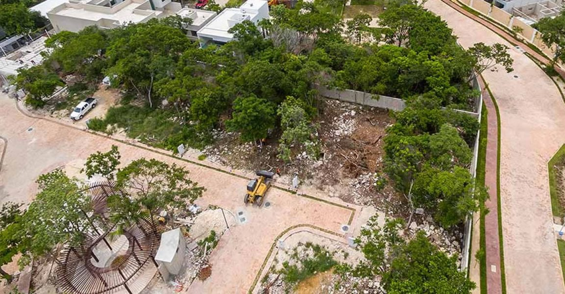 Homes For Sale In Quintana Roo Mexico