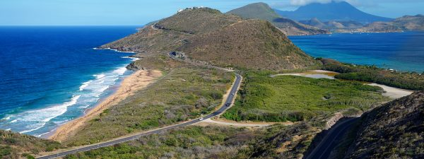 Southeast Peninsula, St Kitts & Nevis