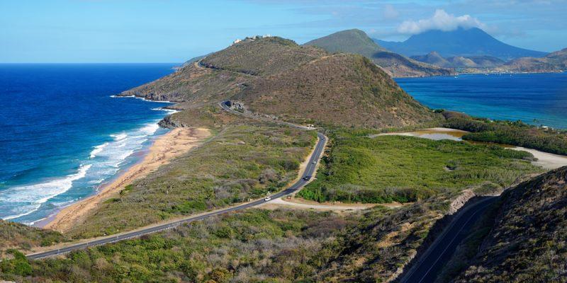 Southeast Peninsula, St Kitts & Nevis