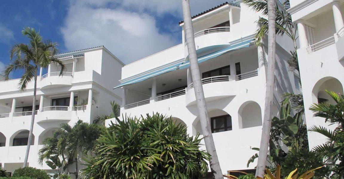 4 Bedroom Villa For Sale Cupecoy St Maarten 7th Heaven