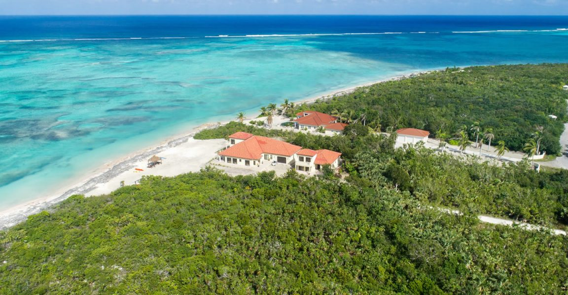 North Caicos Island Real Estate