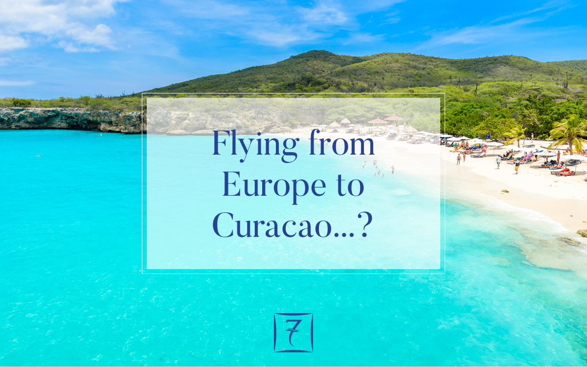 Flying from Europe to Curacao? TUI to launch extra weekly flight this June