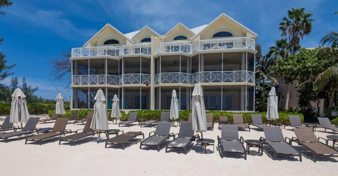 Ljxury Villas For Sale In Grand Cayman