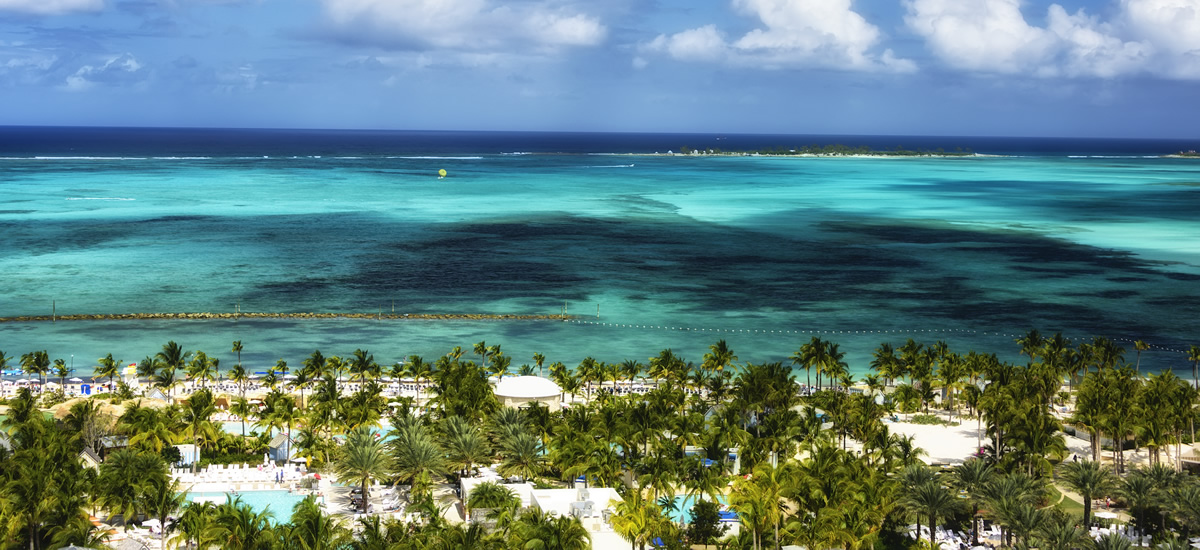 Delta S New Nyc Flights To Jamaica Bahamas Haiti