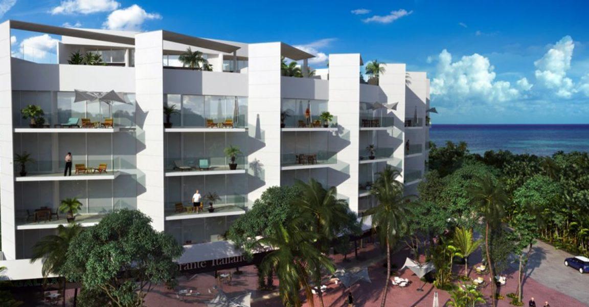3 Bedroom Apartments For Playa Del Carmen Quintana Roo Mexico
