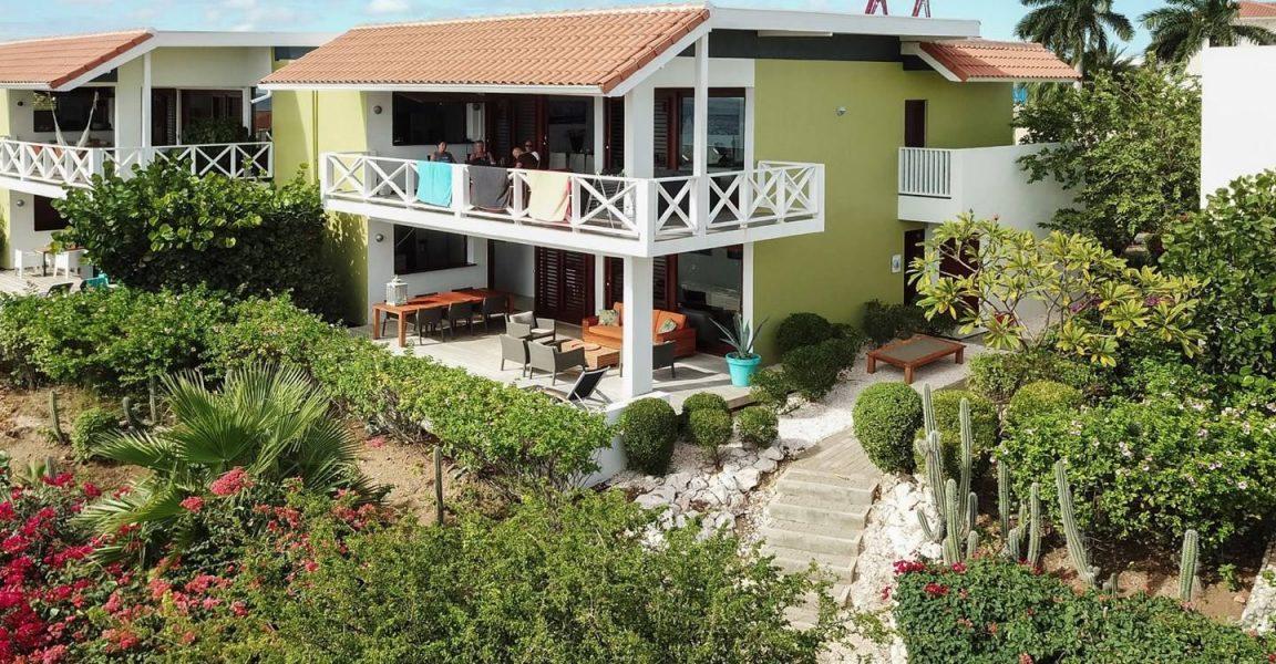 3 Bedroom Apartment For Sale Jan Thiel Curacao 7th Heaven Properties