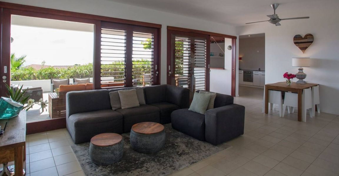 3 Bedroom Apartment for Sale, Jan Thiel, Curacao - 7th ...