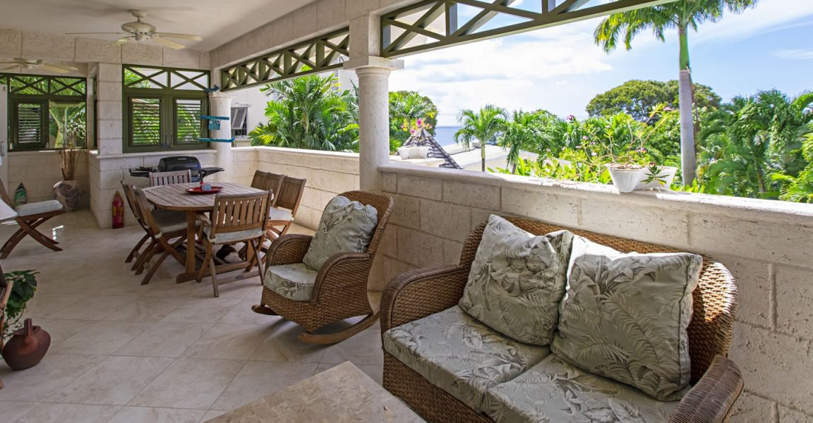 3 Bedroom Apartment For Sale Prospect St James Barbados 7th Heaven Properties