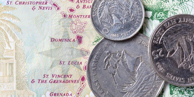 Eastern Caribbean Dollars