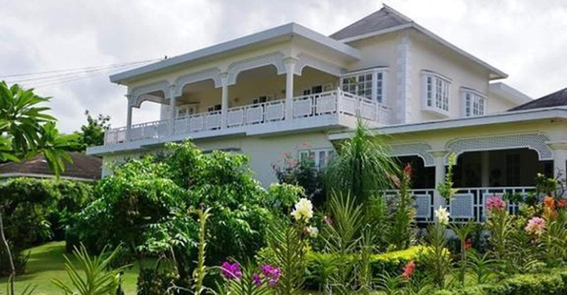 4 Bedroom Home For Sale Irons Montego Bay Jamaica