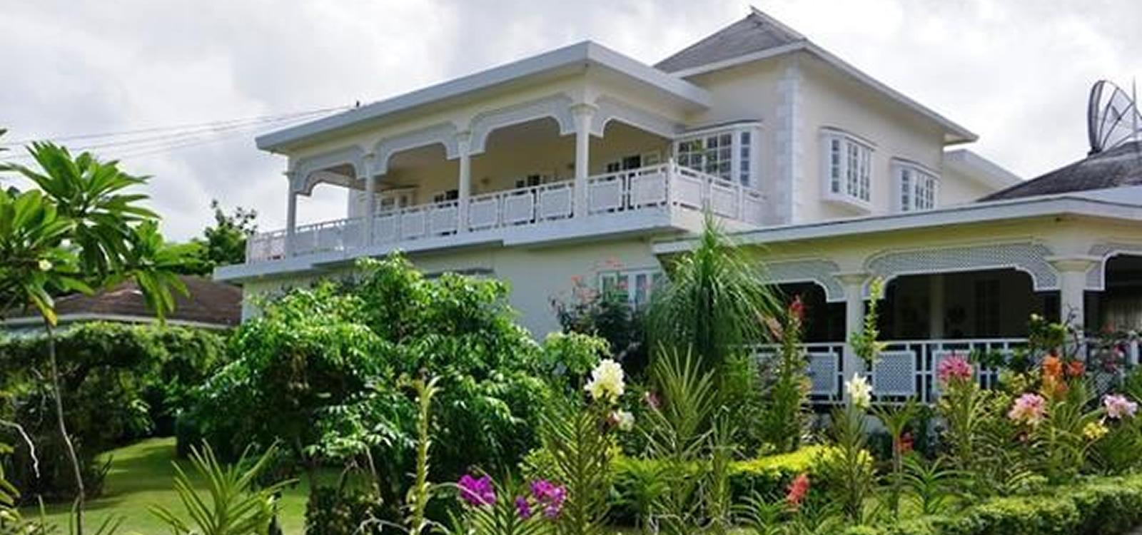 4 Bedroom Home For Sale, Ironshore, Montego Bay, Jamaica