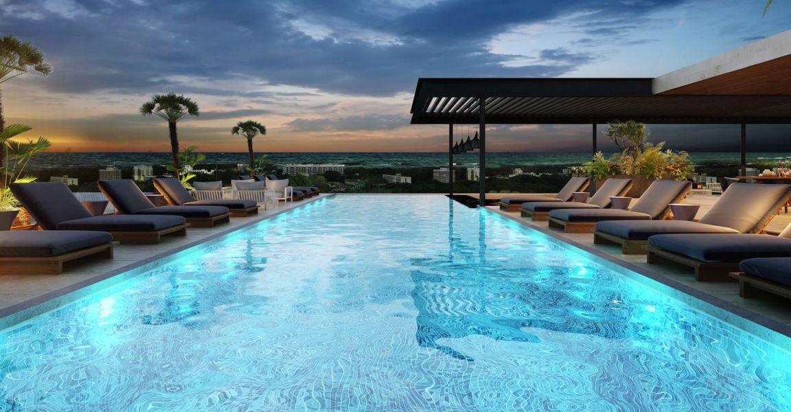 3 Bedroom Condos for Sale, Siempre Playa, Playa del Carmen ... - photo#6