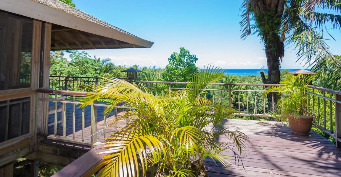 Palmetto Bay Roatan Homes For Sale