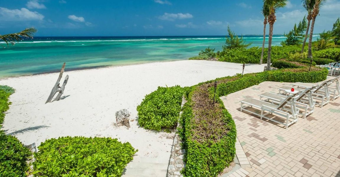 5 Bedroom Beach House For Sale Cayman Kai Grand Cayman