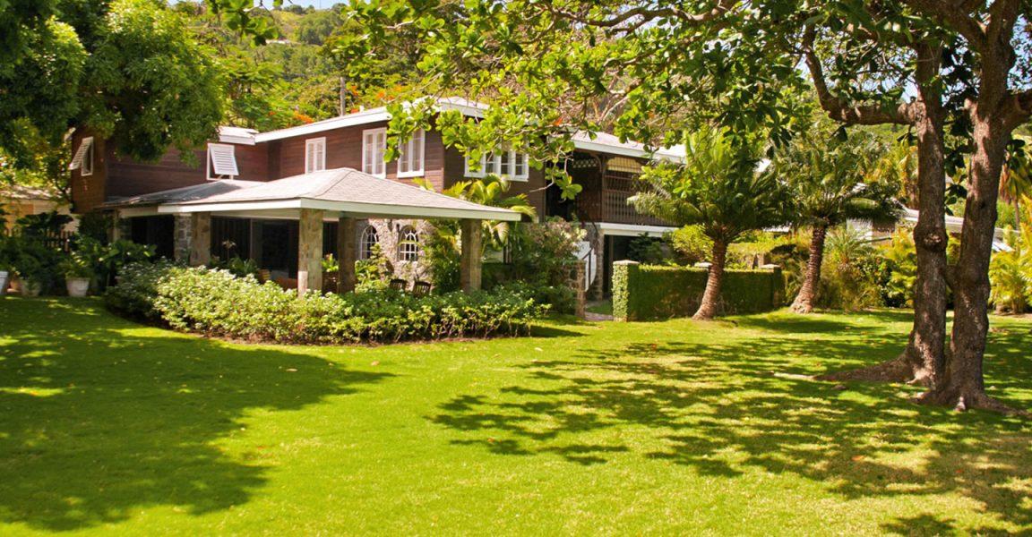 Bequia Beachfront Villas For Sale