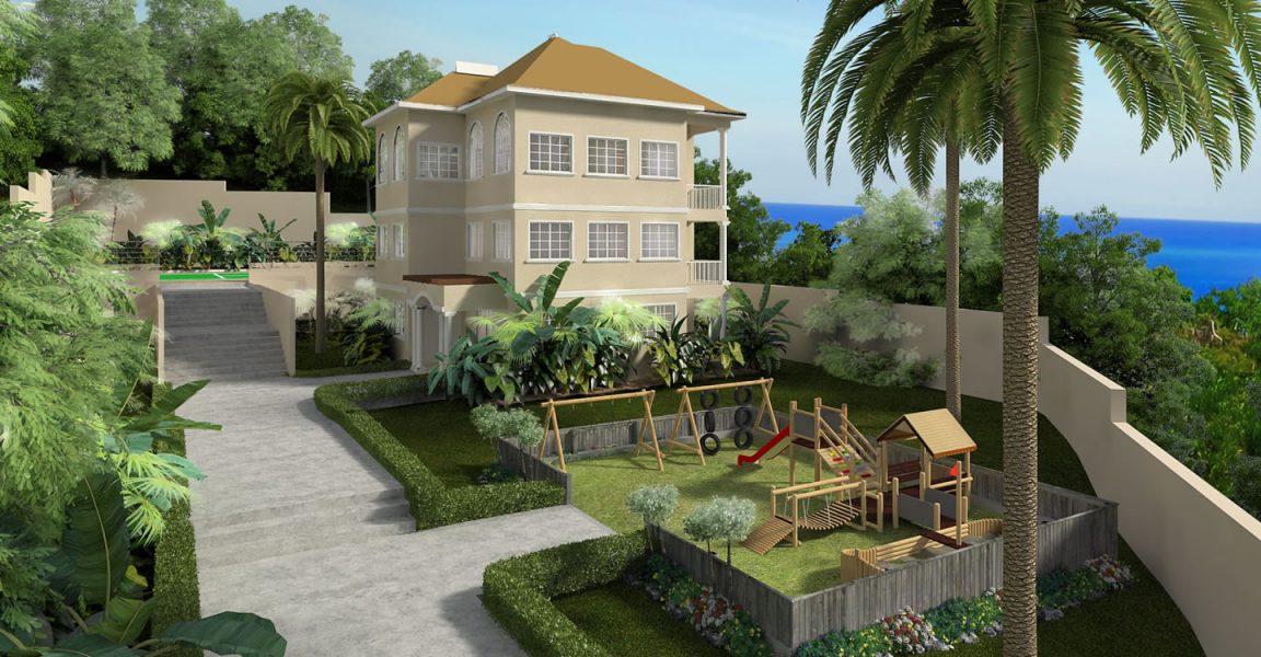 2 Bedroom Condos For Sale Spring Gardens Montego Bay Jamaica 7th Heaven Properties
