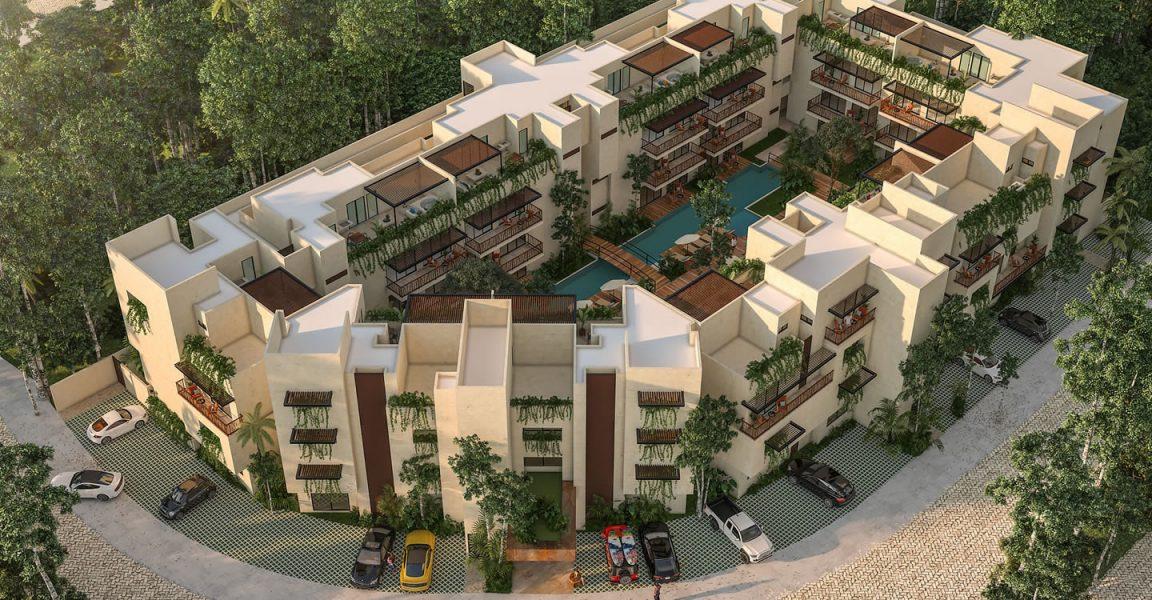 Yucatan Beach Properties For Sale