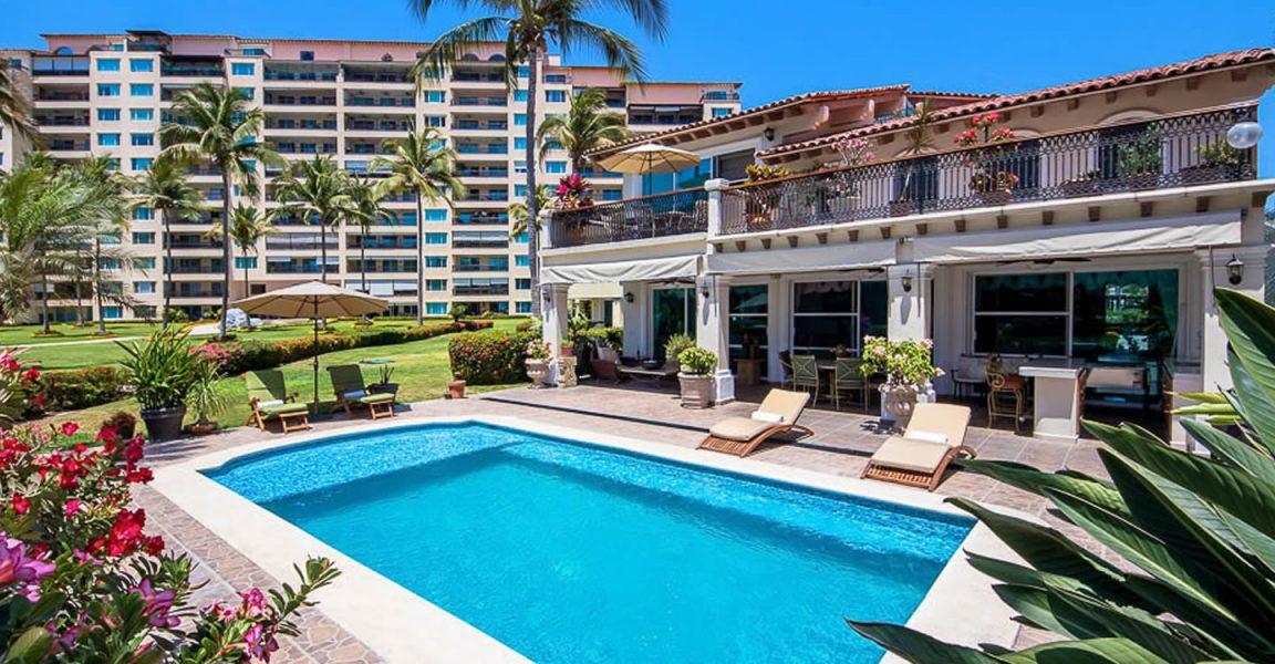 5 Bedroom Home for Sale, Marina Vallarta, Puerto Vallarta ...