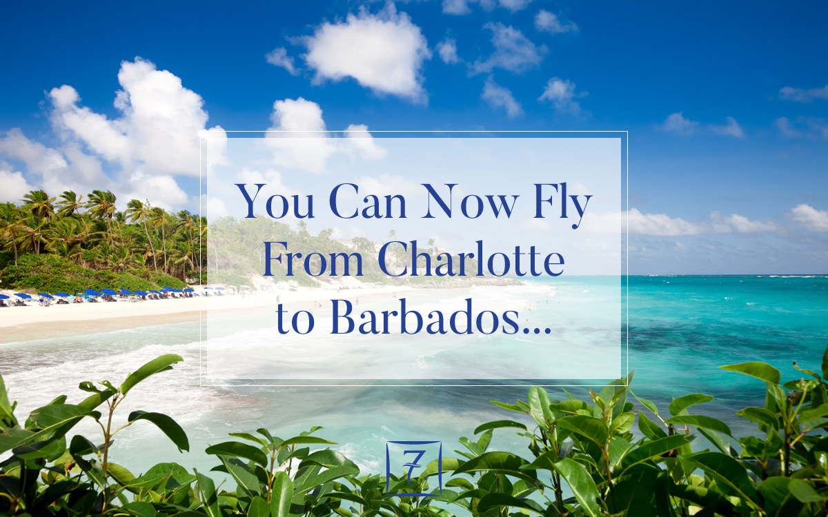 American Airlines Flights From Charlotte To Barbados