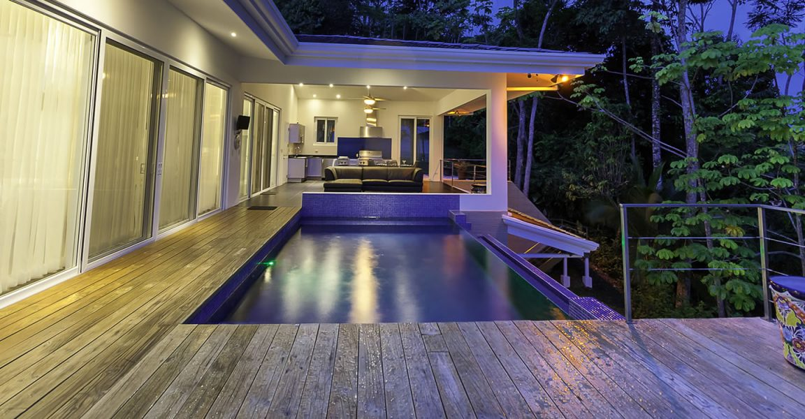 5 bedroom luxury home for sale uvita dominical for Luxury homes for sale in costa rica